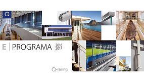 Foto de Q-Railing presenta su catálogo de productos 2016/2017
