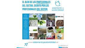 Foto de 'Aislamiento y sostenibilidad', el nuevo blog de aislamiento de Knauf Insulation