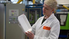 Foto de Bandesur y Aimplas desarrollan envases espumados sostenibles y resistentes al microondas
