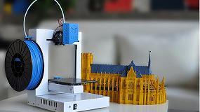Foto de Los contenidos, principal reto para llevar la impresión 3D a las aulas