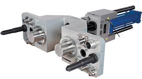 Foto de Soluciones multiconexión MCS de Stäubli para una mayor eficiencia