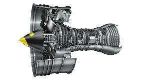 Foto de Permanencia del metal en el sector aeroespacial