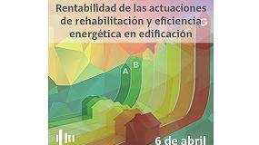 Foto de La Fundación Laboral de la Construcción lanza un curso on line sobre rehabilitación y eficiencia energética