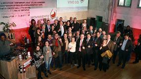 Foto de Las Denominaciones de Origen se unen para revitalizar el consumo de vino entre los jóvenes