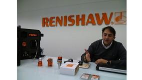 Foto de Renishaw lanza el primer sistema de sondas para máquina-herramienta 'pay per use'