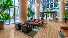 Foto de Los suelos Adore Floors mantienen su constante innovación