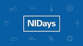Foto de NIDays - Foro Tecnológico sobre Diseño Gráfico de Sistemas