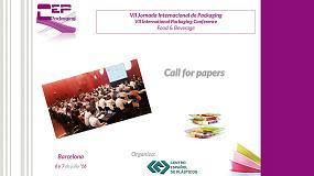 Foto de La VII jornada CEP Packaging se celebrará los días 6 y 7 de julio en Barcelona