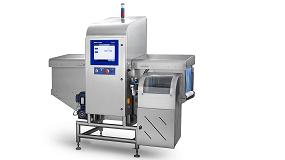 Foto de La innovación en rayos X y el software intuitivo incrementan la sensibilidad del detector de Mettler Toledo