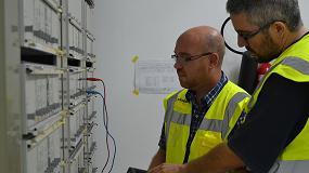Foto de Siemens y Thales mantendrán los sistemas de control de tráfico del AVE a Valencia y su ramal a Albacete durante dos años