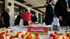 Foto de Tomates snack, la variedad que más crece del mercado