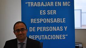 Foto de MC Spain participa en Smagua y muestra sus soluciones de reparación con tecnología sin zanja