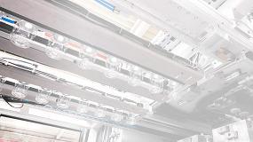 Foto de Kiefel avanza en la adquisici�n de la firma austriaca Mould & Matic Solutions