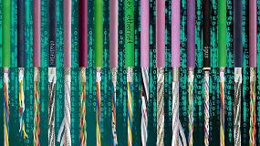 Foto de Igus ofrece 27 nuevas propuestas de cable Ethernet