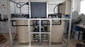 Foto de Baterías que no se descargan y equilibran la producción y el consumo