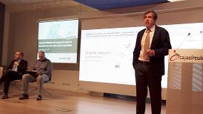 Foto de Siemens anima a Castilla y León a reforzar su apuesta por la digitalización y la Industria 4.0