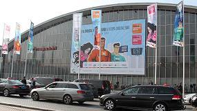 Foto de Satisfacción de las empresas españolas en Fespa Ámsterdam