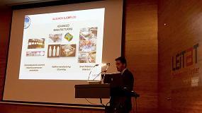 Foto de La robótica colaborativa en el sector del packaging
