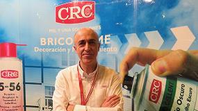 Foto de Entrevista a Jesús Poza, director general de CRC Industries Iberia