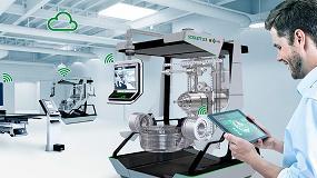 Foto de La 'Máquina-herramienta 4.0' de Schaeffler es uno de los finalistas del German Business Innovation Award