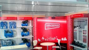 Foto de Imcoinsa, presente en la pr�xima edici�n de BigMat Day