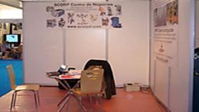 Foto de Scorp participa en el Sal�n de Subcontrataci�n de Automoci�n de T�nger