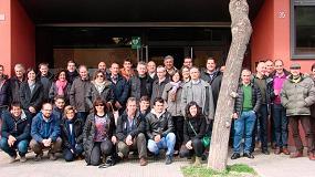 Foto de Cataluña preside la reunión de los órganos competentes de las CCAA para debatir la situación de las inspecciones de los equipos de aplicación de fitosanitarios en el Estado