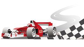 Foto de RS Components vuelve a apoyar a los jóvenes universitarios en la competición Formula Student