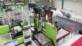 Foto de Las soluciones de sistema integradas hacen rentable la fabricación de PRF