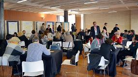 Foto de Knauf colabora con GBC España y participa en las actividades del proyecto Build Upon