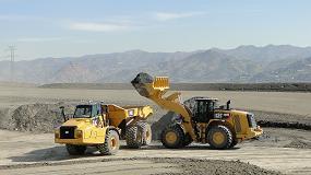 Foto de El mercado europeo de maquinaria de construcción se comporta positivamente en comparación con los mercados mundiales