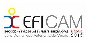 Foto de Eficam congrega en Madrid a más de 80 empresas expositoras de primer nivel