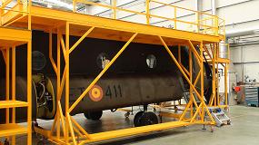 Foto de Soluciones Svelt tambi�n para el sector aeron�utico