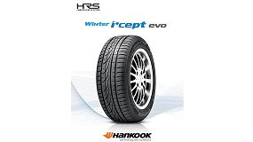 Foto de HankooHankook consigue otra aprobación de equipamiento original Premium para neumáticos de verano e invierno