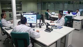 Foto de Andaltec adquiere nuevas capacidades de simulación de procesos industriales y fabricación