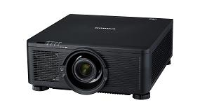 Foto de Canon lanza LX-MU800Z y LX-MU600Z, dos nuevos proyectores láser de alta definición