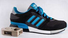 Foto de El calzado adaptable: La dureza correcta mediante una amortiguación variable
