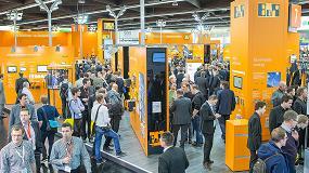 Foto de B&R presenta sus innovaciones en la Feria de Hannover 2016