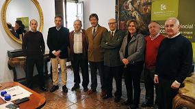 Foto de Los aceites Venta del Barón y Oleum Hispania ganan el IX Concurso Provincial de AOVE de Córdoba