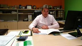Fotografia de Entrevista a Luis Miguel Ballesteros, presidente de Aespe