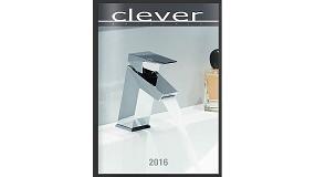 Foto de Grifería Clever presenta su nuevo catálogo