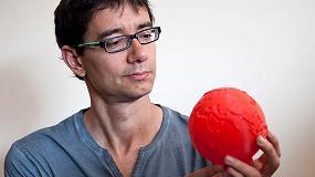 Foto de La impresión 3D y la mejora del prototipado