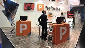 Foto de PrefSuite en Fensterbau/Frontale 2016