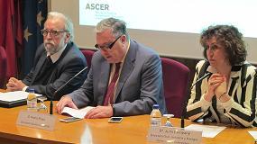 Foto de Ascer analiza el Mercado Organizado de Gas en España como herramienta de competitividad