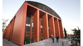 Foto de Caso de éxito: Canon en Blanquerna - Universitat Ramon Llull