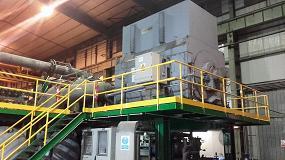 Picture of El motor el�ctrico m�s grande de Espa�a, a salvo con TestIM