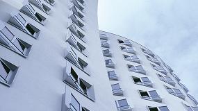 Foto de Illbruck presenta sus soluciones en materia de instalación de ventanas