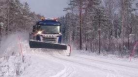 Foto de La empresa sueca �mteruds �keri gana en comodidad y productividad gracias a la transmisi�n Allison