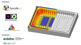 Foto de Andaltec participa en el proyecto Efi-Pack para fabricar envases avanzados mediante impresión 3D