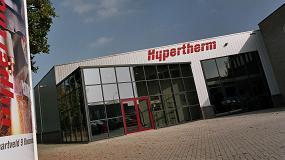 Foto de Hypertherm recibe la distinción 'World's Most Ethical Company' por 2º año consecutivo